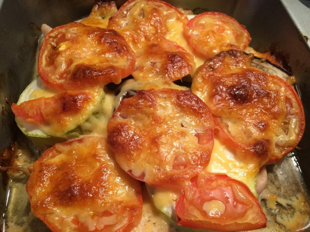 Как вкусно приготовить куриные грудки в духовке